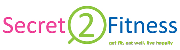 Secret2Fitness Logo